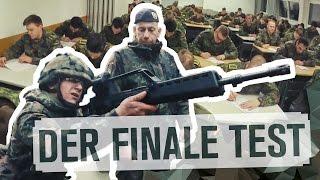 Der finale Test | TAG 43