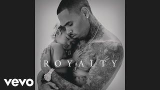 Chris Brown - Who