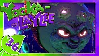 YOOKA-LAYLEE Part 36: Schlacht gegen die interstellare Weltwitwe Planette