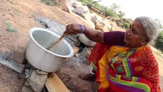 Village Style Chicken Recipe By Our Grandma || Chicken curry by Our Granny || Desi Kitchen