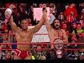 WWE Royal Rumble 2018  ||  Raw Tag Team ...mp3
