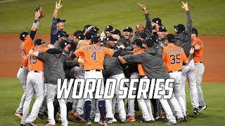 MLB | 2017 World Series Highlights (LAD vs HOU)