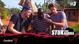 STUK voor AFRIKA #3