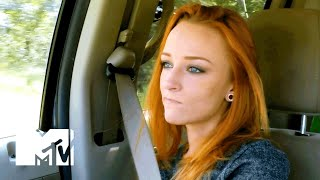 Teen Mom | Maci Official Sneak Peek | MTV