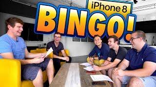 iPhone 8 Gerüchte BINGO! - felixba