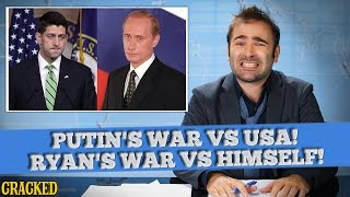 SOME NEWS: Vladimir Putin