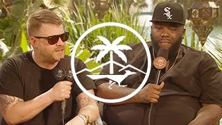 Run The Jewels Interview 2
