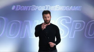 "Marvel Studios' Avengers: Endgame | ""Don't Do It"""