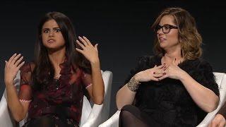 Selena Gómez confiesa por qué no protagonizó