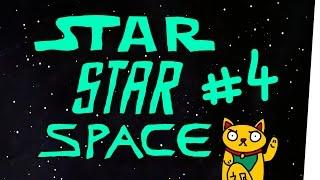 StarStarSpace #4 - 01110111 01110100 01100110