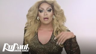 Drag Makeup Tutorial: Mariah Paris Balenciaga