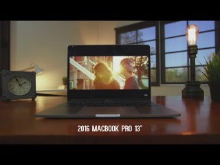"""The truth about the 2016 MacBook Pro 13"""""""