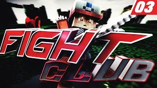 ICH BEI MINECRAFT SKY?! • Minecraft Fight Club #03   Fazon