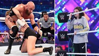 10 Things WWE Got WRONG At WrestleMania 34