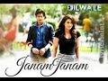 Janam Janam Unplugged | Zohaib Khan | Ar...mp3
