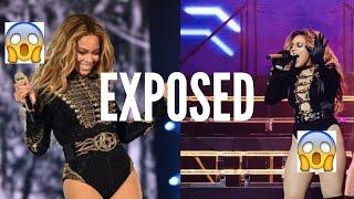 Dinah Jane EXPOSED: Beyoncé