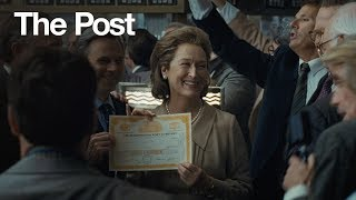 The Post | Who