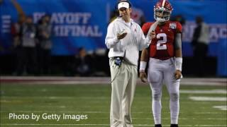 Why UA is Better off With Steve Sarkisian as Offensive Coordinator