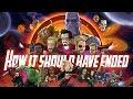 How Avengers Infinity War Should Have En...mp3