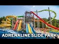 All Water Slides at Adrenaline Waterpark...mp3