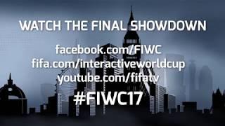 FIWC 2017 Grand Final - Day 2 Highlights