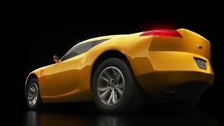 Cars 3 - Presentando a Cruz Ramírez