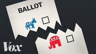 How to break the two-party hold on American politics