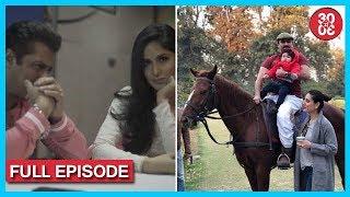 Salman Indulges In PDA With Katrina   Kareena-Saif To Celebrate Taimur's B'day In Pataudi Palace