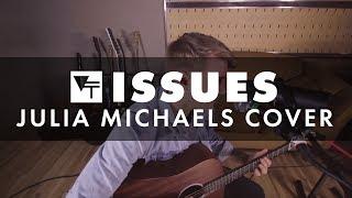 Vinyl Theatre: Issues [Julia Michaels Cover]
