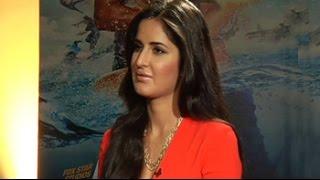 Katrina Kaif challenges Hrithik Roshan to his limits