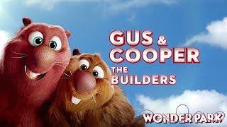 "Wonder Park (2019) - ""Meet Gus & Cooper!"" - Paramount Pictures"
