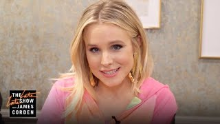 Kristen Bell Reacts to The Good Place Fan Theories