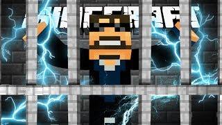 Minecraft: JAIL BREAK   UNLOCKING THE POWER!!! #9