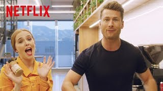 Set It Up  | Cast Takes The Assistant Challenge | Netflix