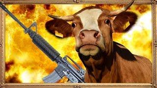 Nintendo soll Kühe vergewaltigen!? & Destiny 2 Infos - #NerdScope Nr.7