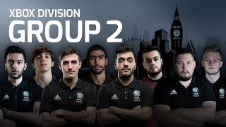 FIWC 2017 Grand Final -  Xbox Group 2