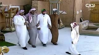 قزوعي شبل قحطان/ عبدالله هادي القحطاني  في قناة بداية