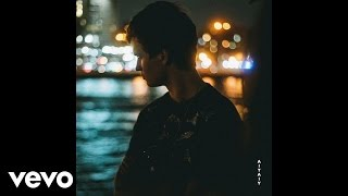 Ansel Elgort - All I Think About Is You (Audio)