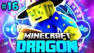 ICH werde ZUM MAGIER?! - Minecraft Dragon #16 [Deutsch/HD]