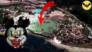 Disney closes water park. The reason, it