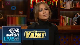 "Jennifer Lopez On Kim Kardashian, Beyonce, And The ""Best Booty"" On The Planet   WWHL"