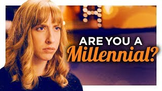 Are You a Millennial?