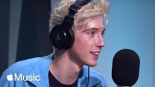 Troye Sivan: LIVE on Beats 1 | Apple Music