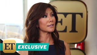 EXCLUSIVE: Julie Chen Reveals Dream