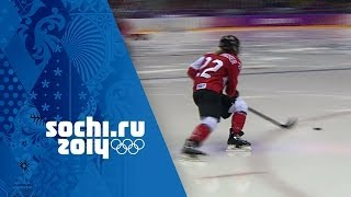 Ice Hockey - Women