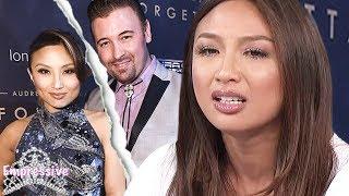 Jeannie Mai exposes her estranged husband Freddy Harteis (Divorce drama)!