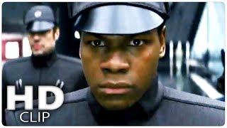 STAR WARS 8: Neuer Clip + Trailer (German Deutsch) 2017