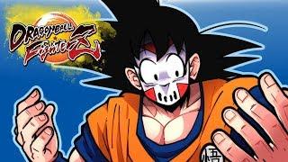 Dragon Ball FighterZ -  Super Warrior Arc! (Story Mode) Ep. 1!