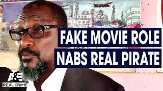 Real Crime: Movie Ambitions Doom Real Life Pirate | A&E