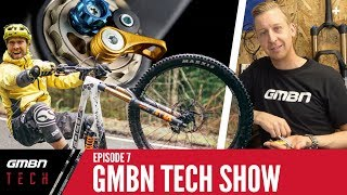 The Hottest MTB Tech News + Unno